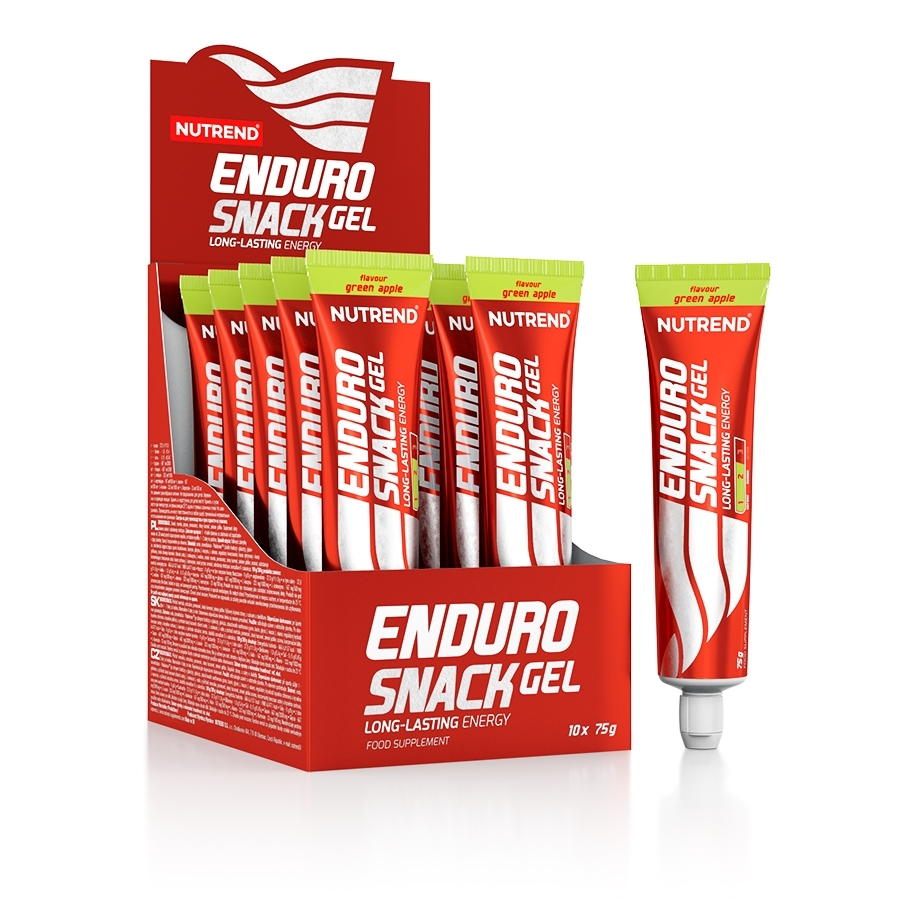 ENDUROSNACK tube