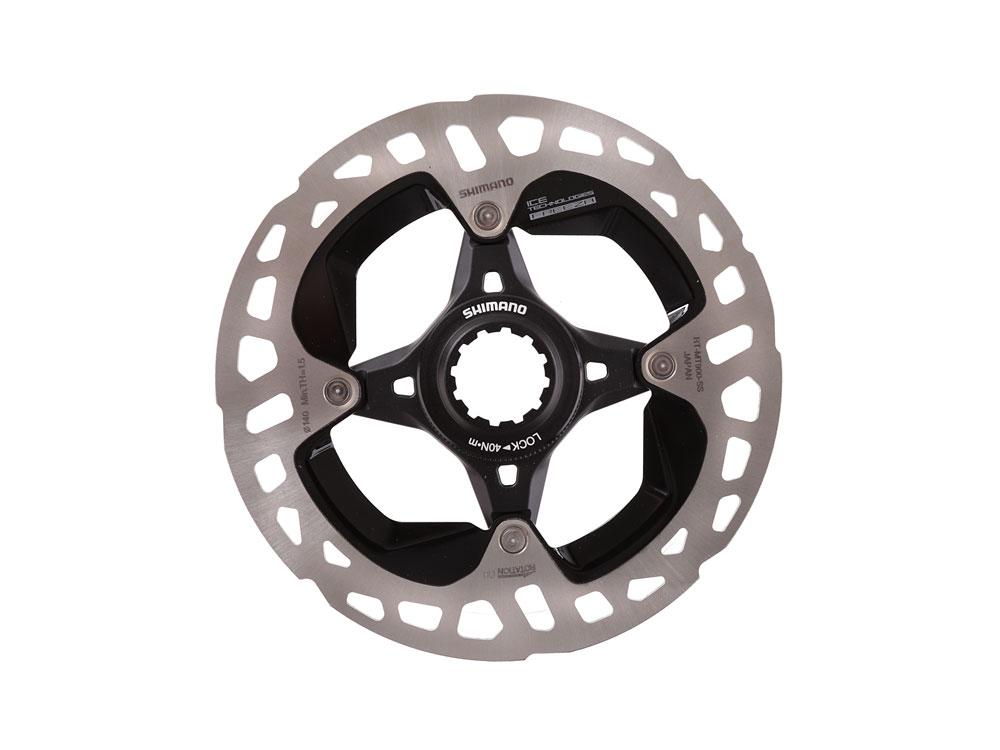 SHIMANO Disc Brake Rotor MT900