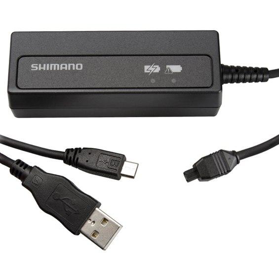Shimano Di2 SM BCR2 USB Charger