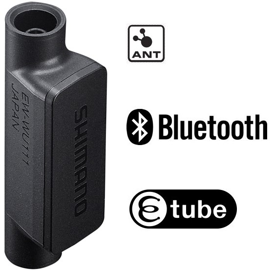 Shimano EW WU111 D Fly Wireless Unit for Di2 Systems ANT Bluetooth