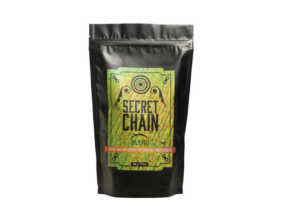 SILCA SECRET CHAIN BLEND - HOT MELT WAX