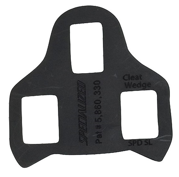 Specialized BG Cleat Wedge for SPD SL Pedals