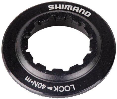 Shimano SM-HB20 Centerlock Ring for Hub with 15/20 mm Thru Axle