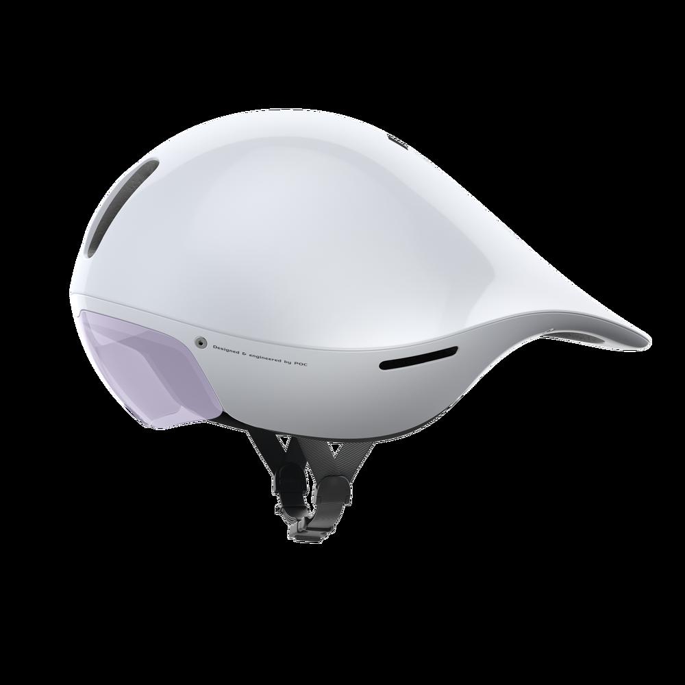 POC Tempor time trial helmet