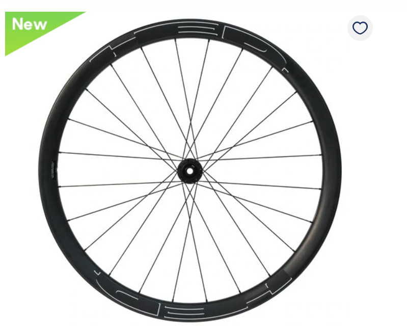 HED Vanquish RC4 Performance Wheelset